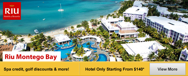 Riu Montego Bay Sale