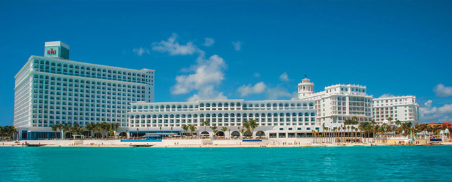 Riu Cancun - Riu Hotels and Resorts