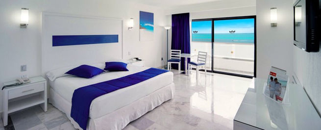 Riu Caribe - Riu Hotels and Resorts