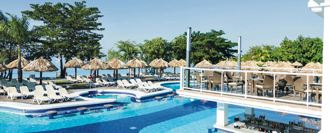 Riu Negril - Riu Hotels and Resorts
