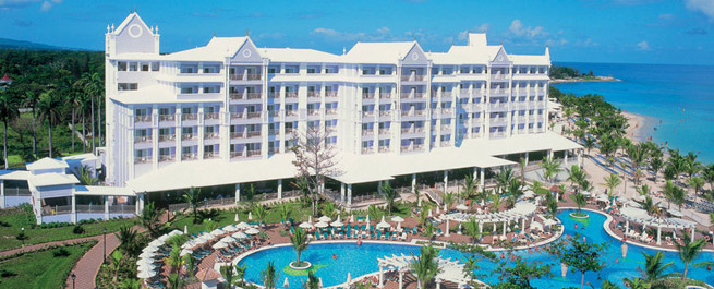 Riu Ocho Rios - Riu Hotels and Resorts
