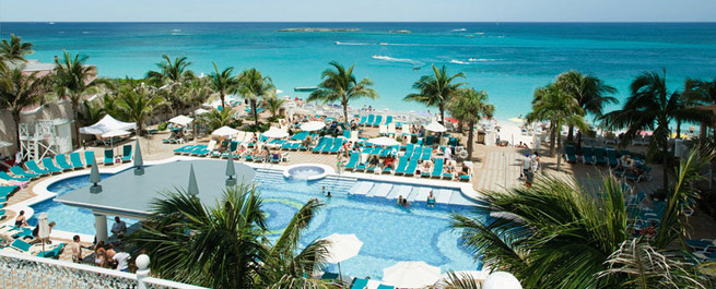 Riu Palace Paradise Island - Riu Hotels and Resorts