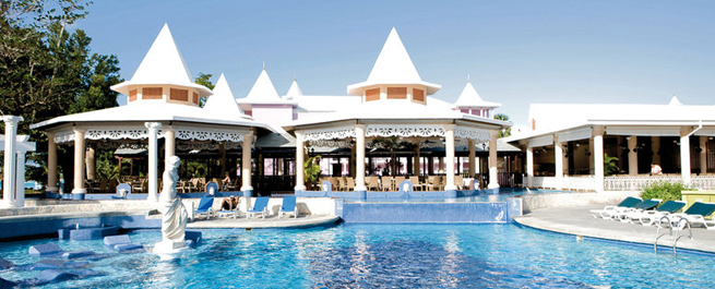 Riu Palace Tropical Bay - Riu Hotels and Resorts