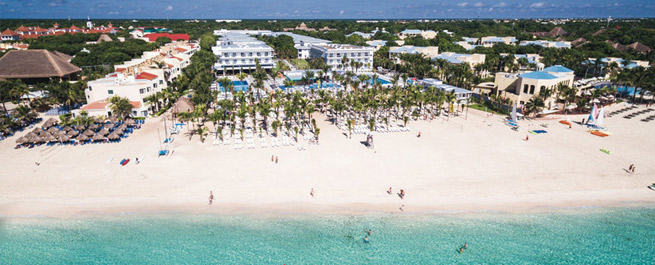 Riu Playacar - Riu Hotels and Resorts