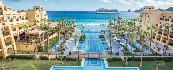 Riu Santa Fe - Riu Hotels and Resorts