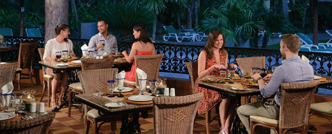 Riu Tequila - Riu Hotels and Resorts