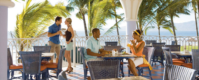 Riu Vallarta - Riu Hotels and Resorts